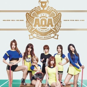 Heart Attack AOA