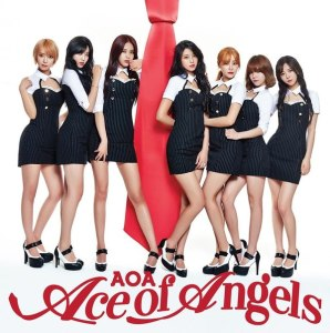 Ace of Angels AOA