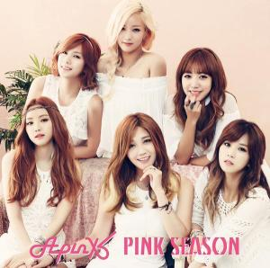Pink Season Apink