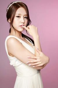 Hyejeong - AOA