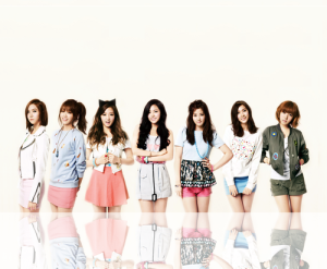 Une Annee Apink