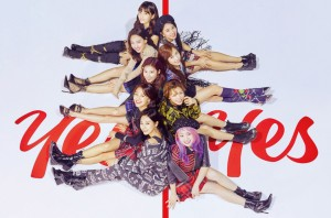 Yes or Yes TWICE