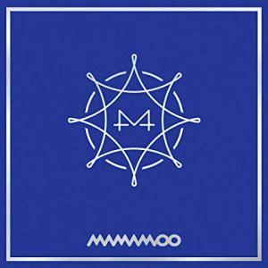 MAMAMOO Blues