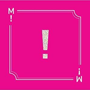 MAMAMOO Pink Funky