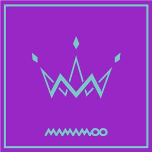 MAMAMOO Purple