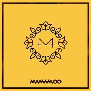MAMAMOO Yellow Flower