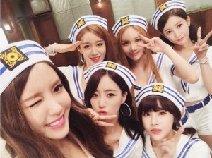 T-ara curiosidades