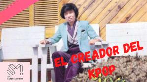 Creador del Kpop