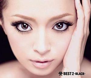 A Best 2 Black - Ayumi Hamasaki
